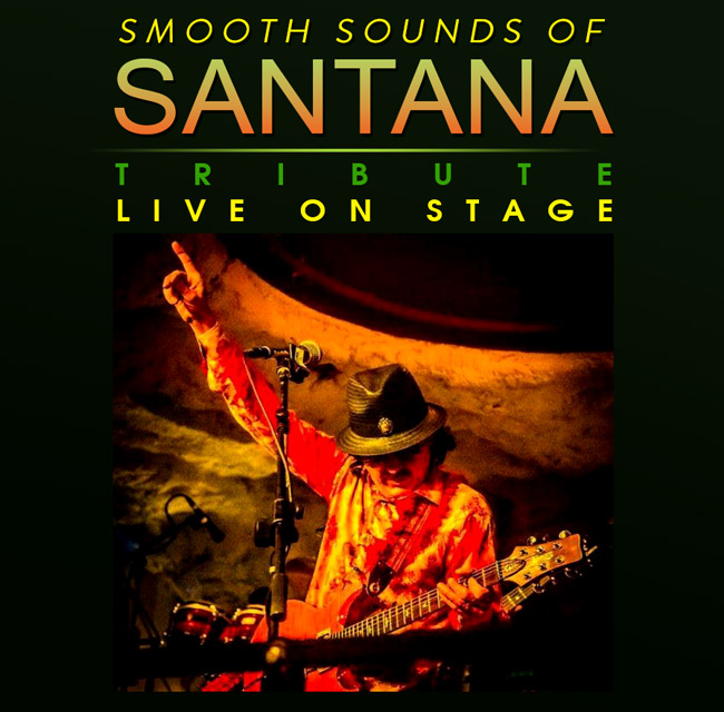 Smooth Sounds of Santana